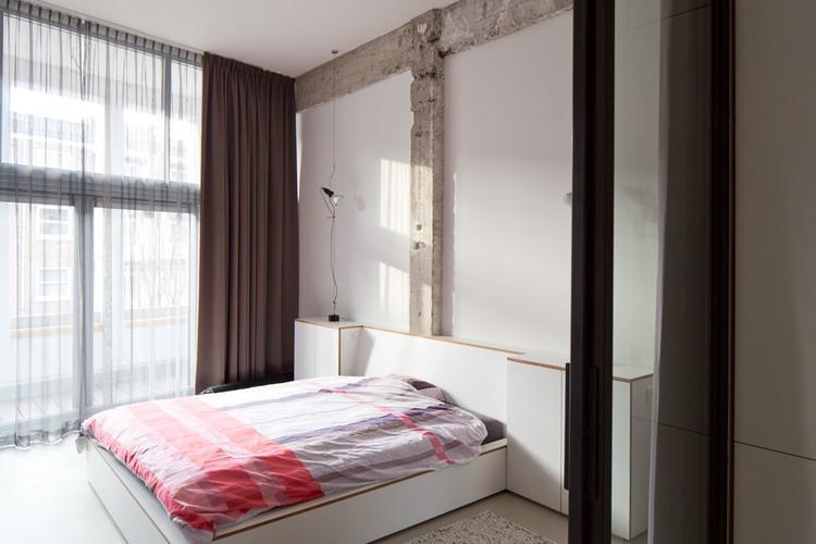 002 amsterdam loft studio slot homeadore - Loft design amsterdam standard studio ...