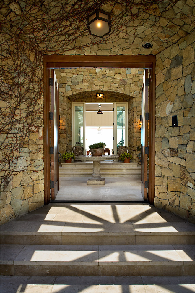 Malibu Residence By David Phoenix Interior Design