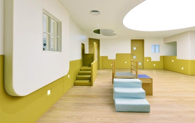 Superior Spring Kindergarten By Joey Ho Design Nice Look