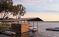 Lakeside Retreat By Lake Flato Architects Homeadore