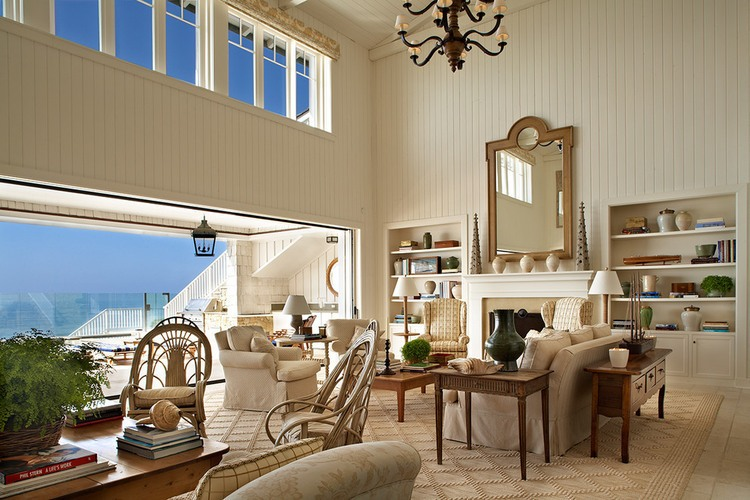 Phoenix Interior Designers Design Malibu Residencedavid Phoenix Interior Design  Homeadore