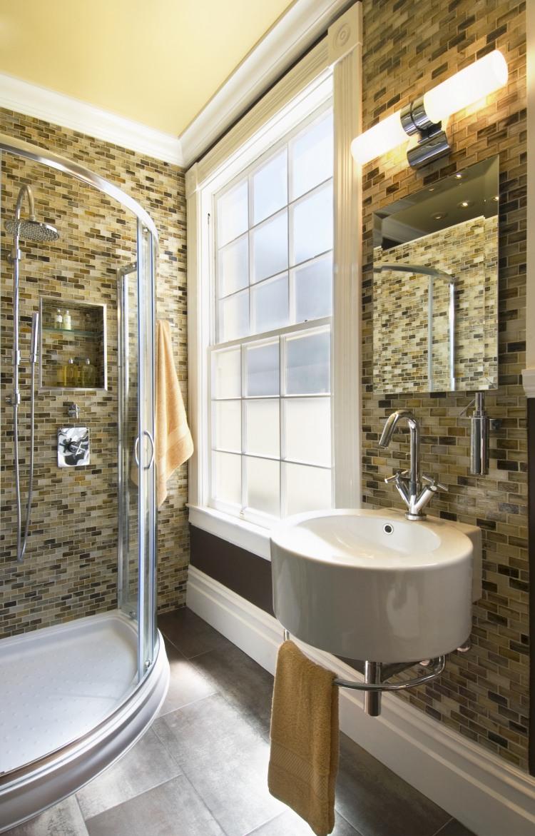 Contemporary Bathrooms by Adeeni Design Group « HomeAdore