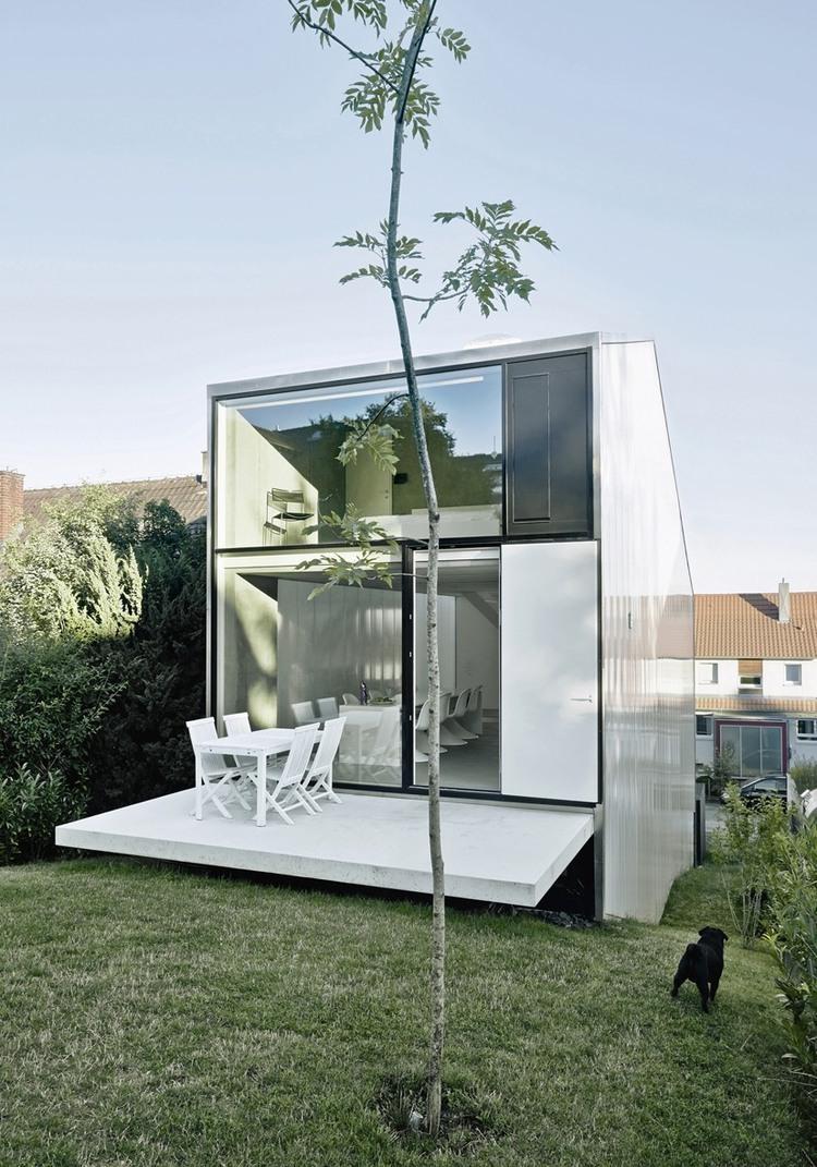 Architekten Esslingen haus f by finckh architekten homeadore