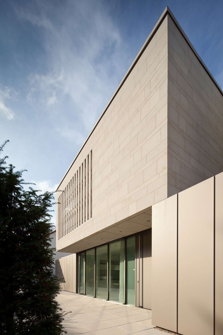 003 house pg architekten wannenmacher mller homeadore - Maison pg architekten wannenmacher moller ...