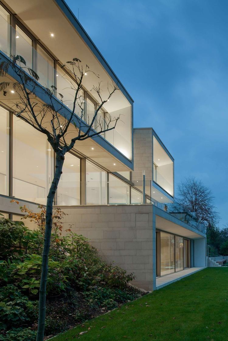 008 house pg architekten wannenmacher mller homeadore - Maison pg architekten wannenmacher moller ...
