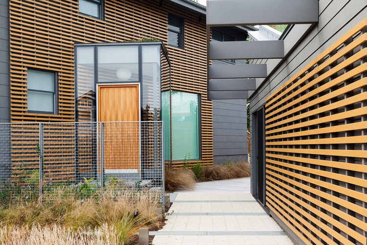 40th Street by Brett Weber Architects