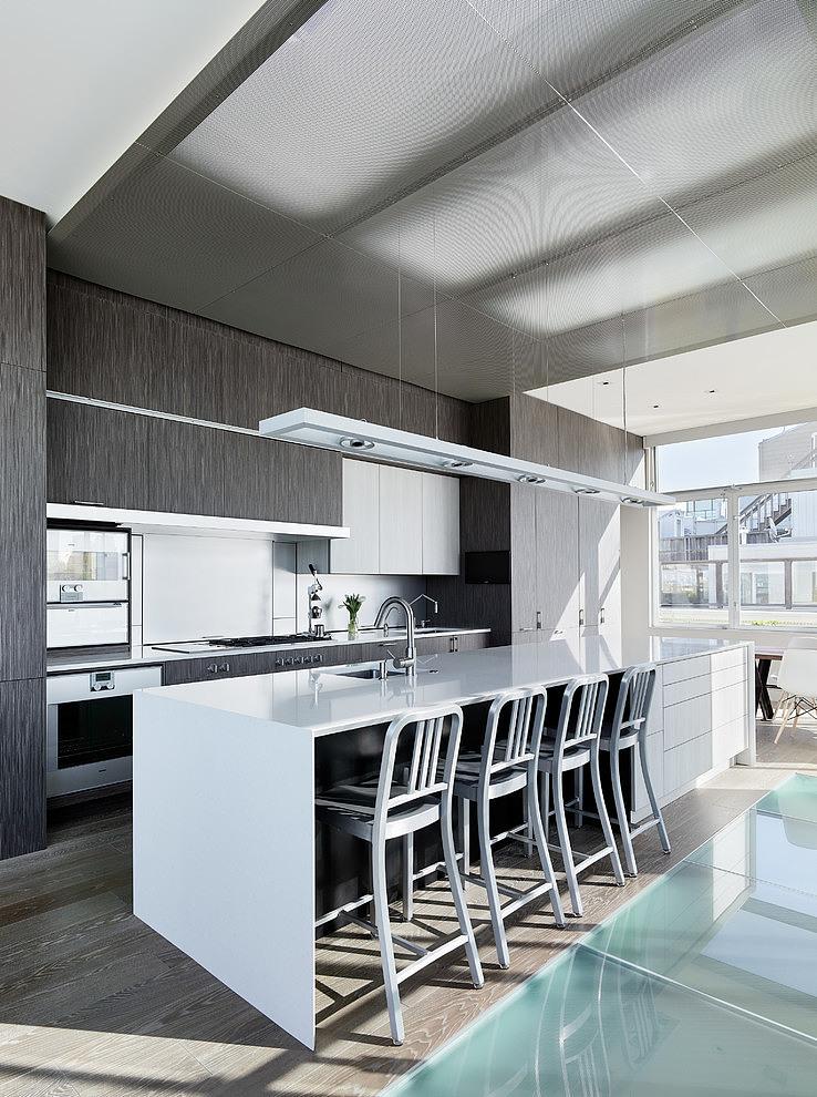 Telegraph Hill By Feldman Architecture Homeadore