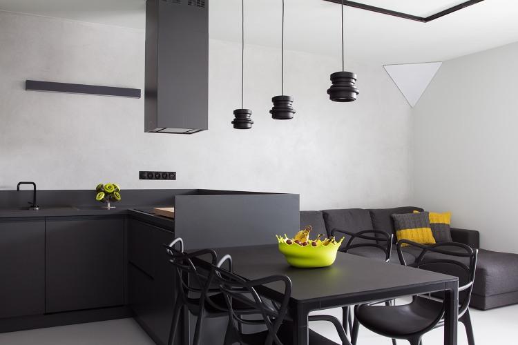CC /_\\ Concrete Concept by KASIA ORWAT Home Design « HomeAdore