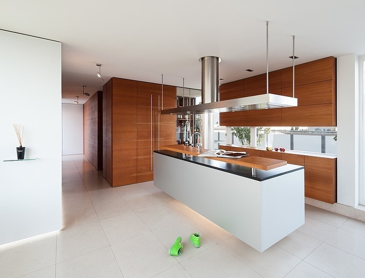 Loft N by Innenarchitektur-Rathke