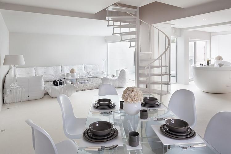 White House by Cochrane Design | HomeAdore