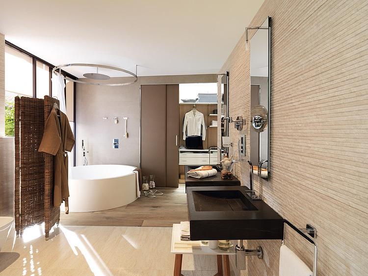 High Quality Amazing Bathrooms By Porcelanosa USA