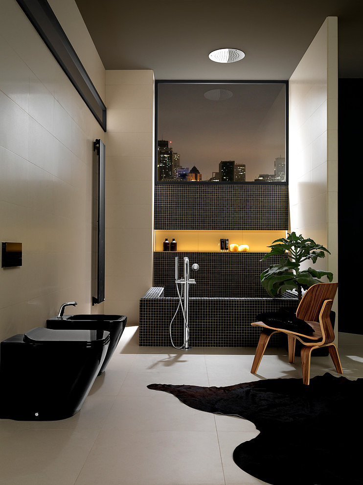 037 Amazing Bathrooms Porcelanosa Usa Homeadore