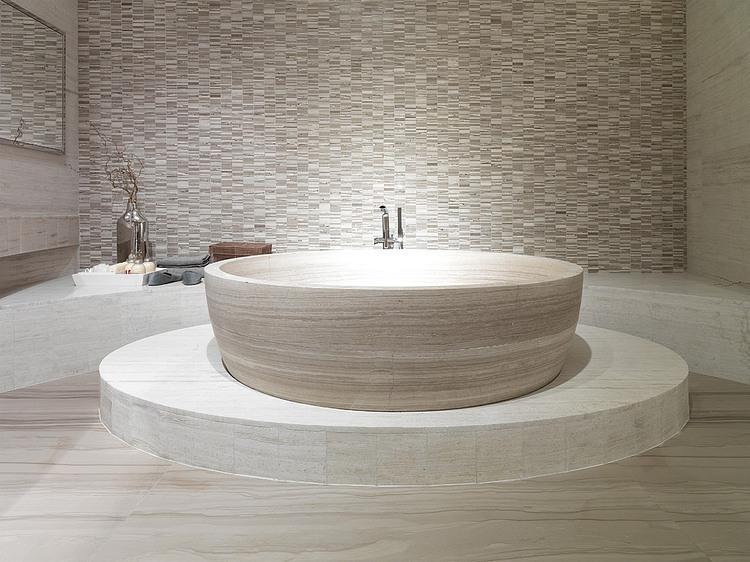 038 Amazing Bathrooms Porcelanosa Usa Homeadore