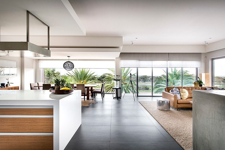 Beach House Designs Perth