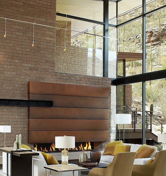 Home 401 by Kevin B Howard Architects