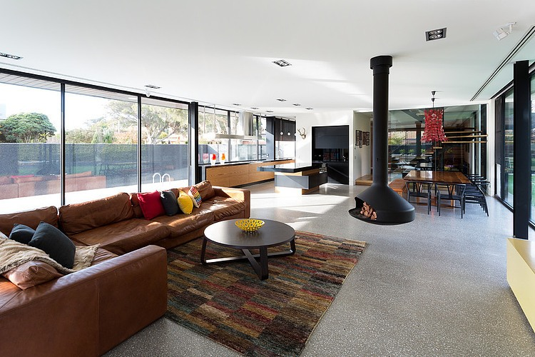 Mentone House by Jasmine McClelland Design
