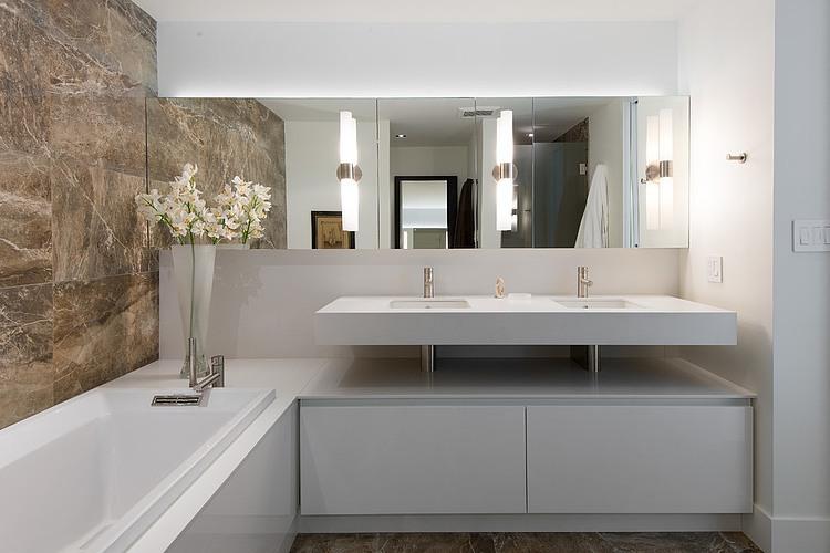 Vancouver Condo By Lee Luxford Architecture Design Homeadore