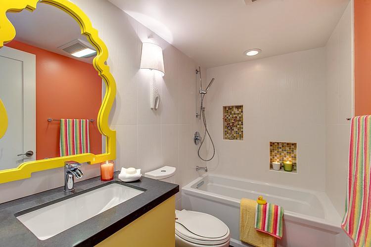 Simple San Diego by Jackson Design u Remodeling