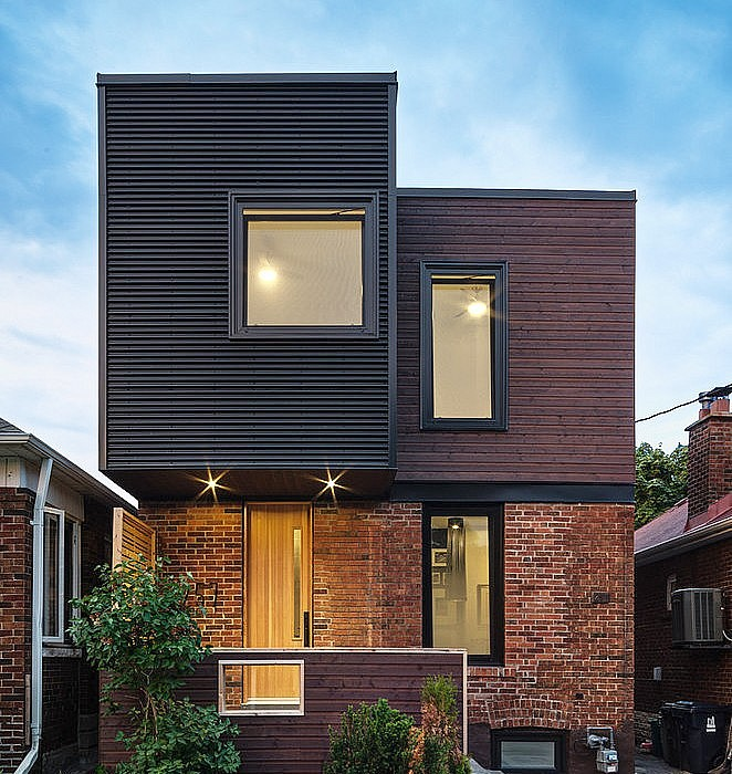 Junction Bungalow By Stamp Architecture