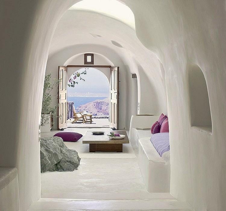 Perivolas Hotel by Costis Psychas