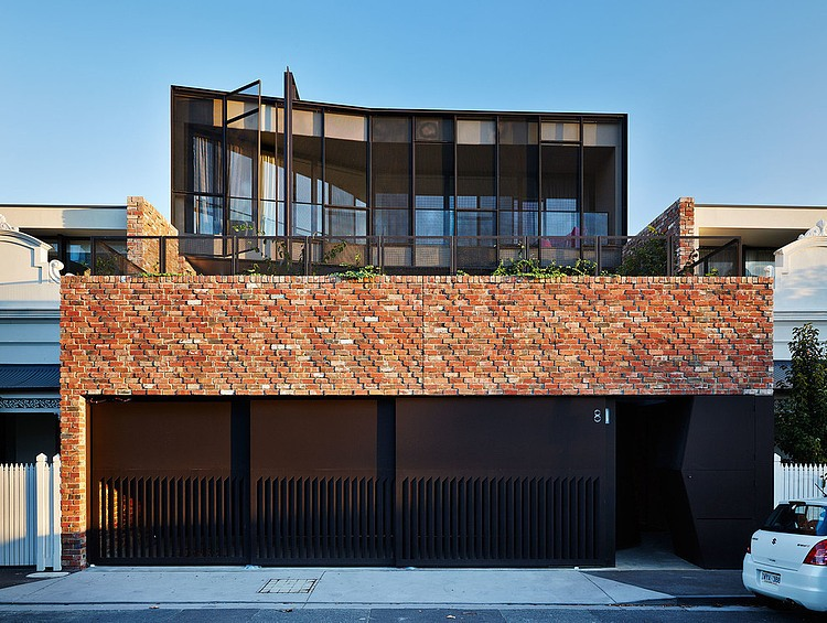 House of Bricks by Jolson