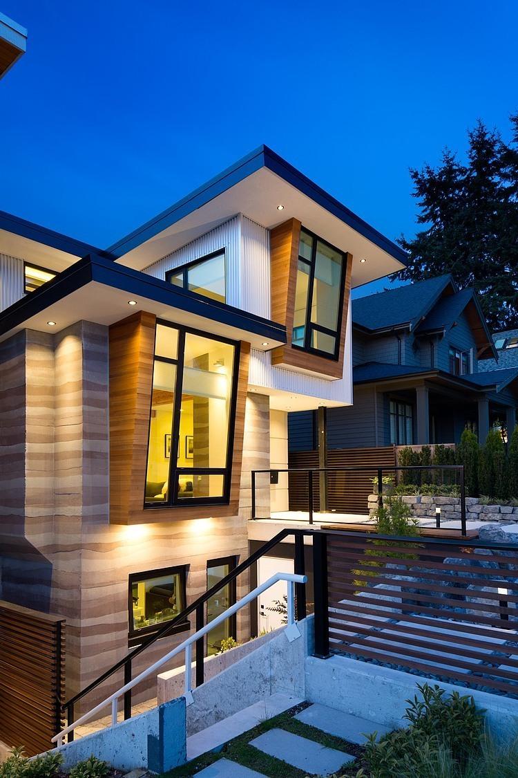 Midori Uchi by Naikoon Contracting & Kerschbaumer Design | HomeAdore