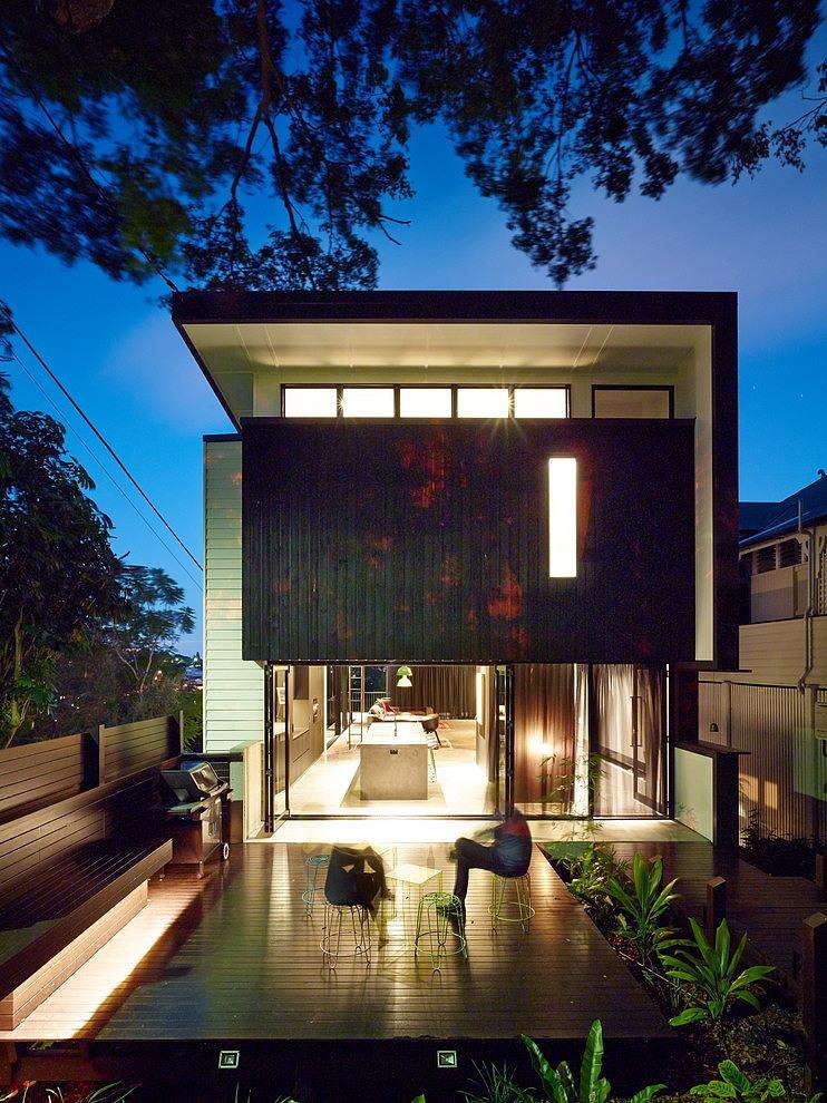 Bkk Architects Beached House