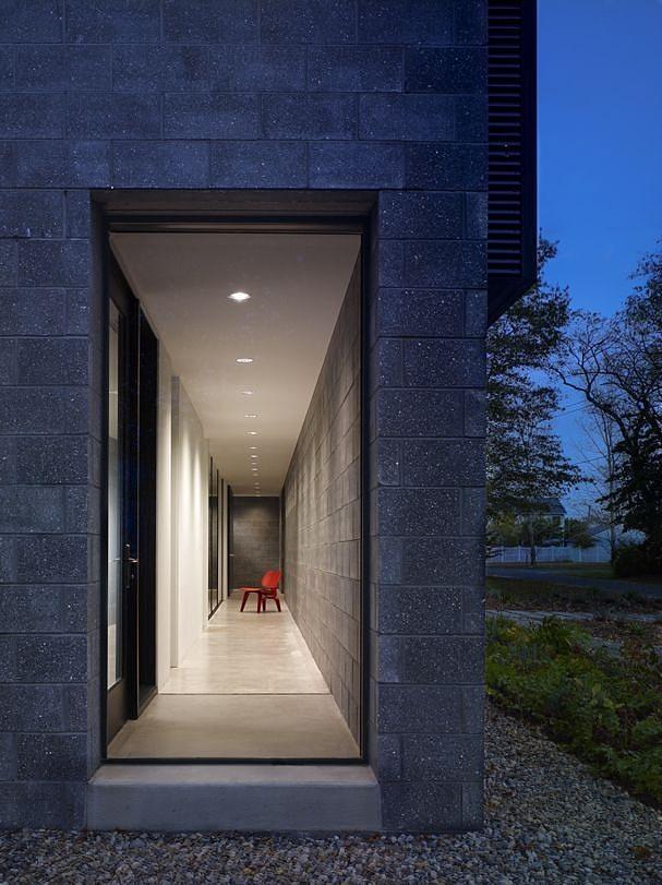 Delightful Lujan House By Robert M. Gurney Design