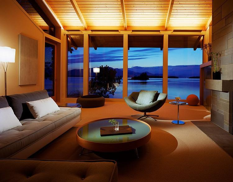 001 vacation home penner associates interior design for Vacation home interior design