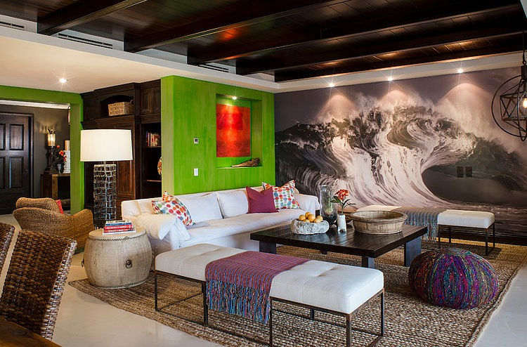 Punta Minta Escape by Circa Interiors