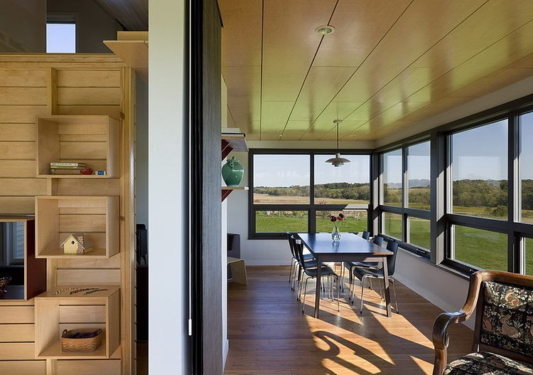 Yum Yum Farm by DeForest Architects