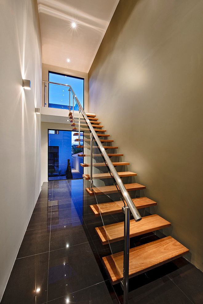 Bicton Home by Residential Attitudes
