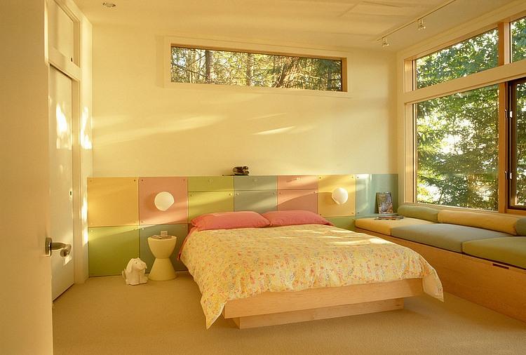 018 vacation home penner associates interior design for Vacation home interior design