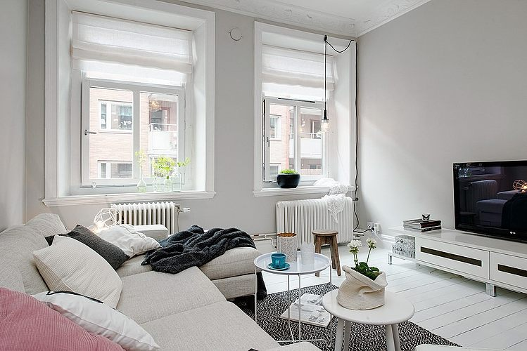 Gothenburg Apartment