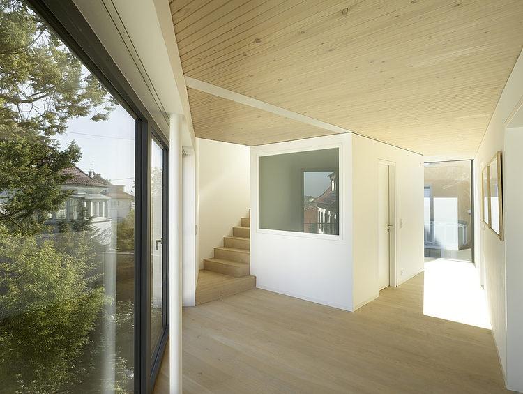 K2 Architekten k2 house by bottega ehrhardt architekten homeadore