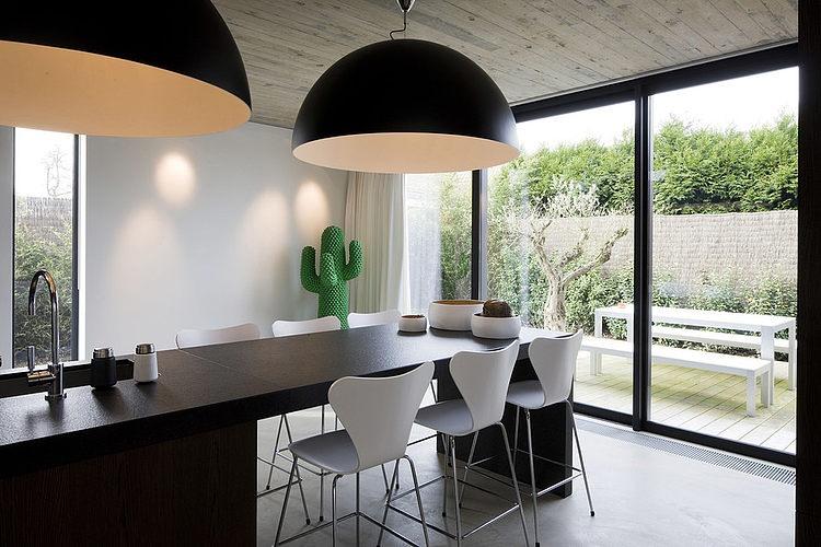 Modern Home by Guillaume da Silva & Modern Home by Guillaume da Silva | HomeAdore azcodes.com