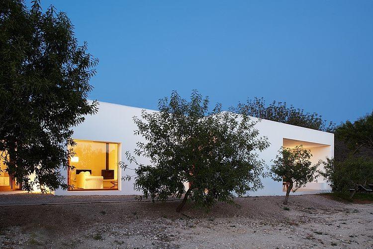 Arquitectos en ibiza can misses hospital luis vidal arquitectos xavi duran contactar - Arquitectos ibiza ...