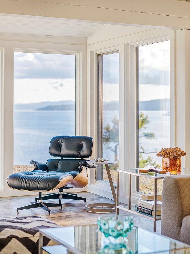 Island Retreat by Johnson + McLeod Design Consultants « HomeAdore