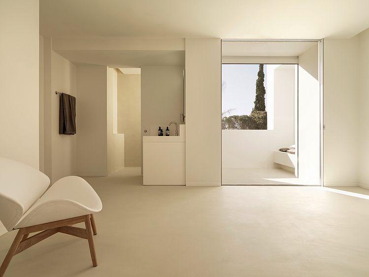 010 house garden gus wstemann architects homeadore - Natalia zubizarreta ...