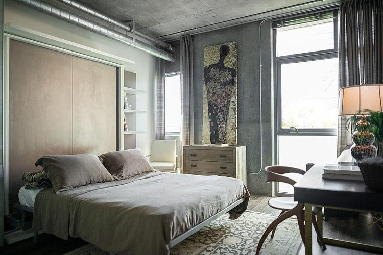 Loft By Design dwell loftslesinski design group | homeadore