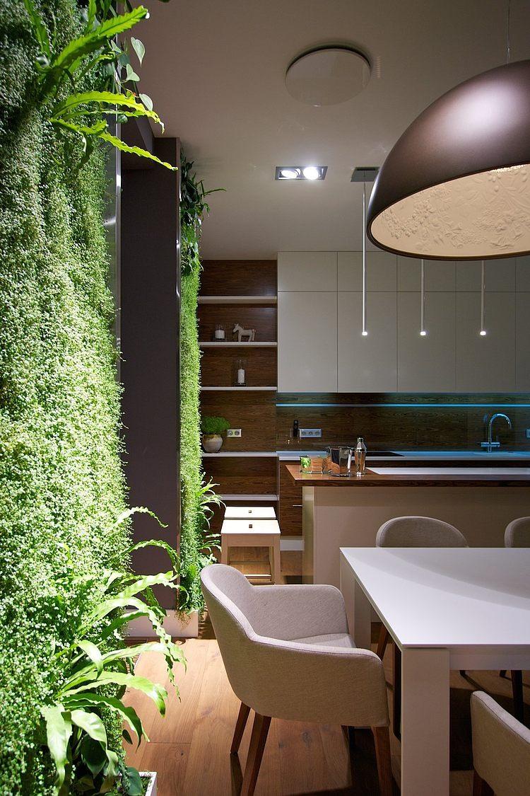 green apartmentsvoya studio | homeadore