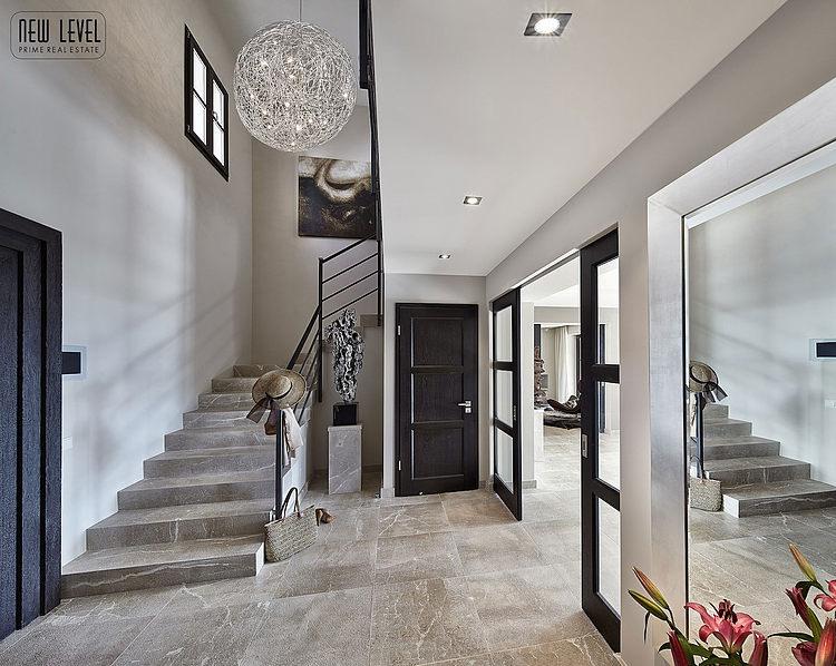 015 luxurious villa puerto de andratx homeadore - Villa de luxe minorque esteve estudio ...