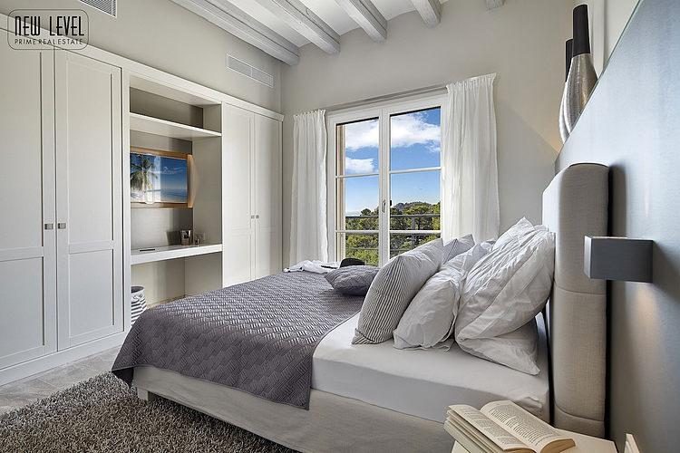 018 luxurious villa puerto de andratx homeadore - Villa de luxe minorque esteve estudio ...