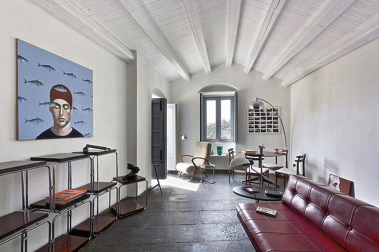 Casa Francavilla by Studio Gum