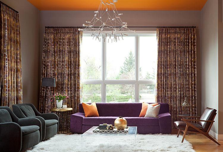 Contemporary Home by Marina Dagenais
