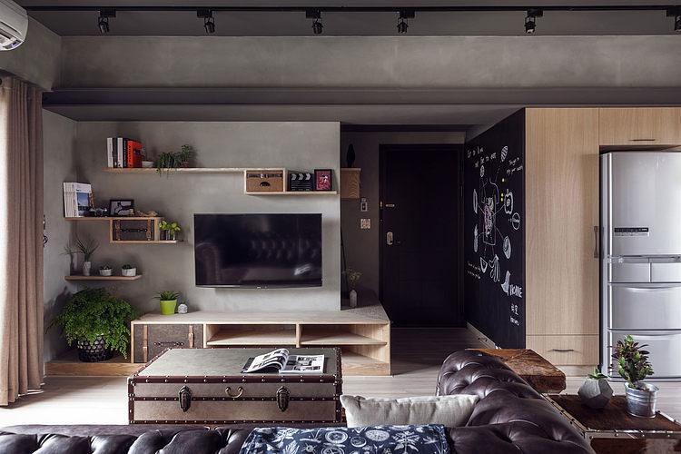 Studio House Design hong's househouse design studio | homeadore