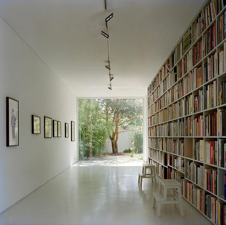 Atrium House atrium housebfs design | homeadore