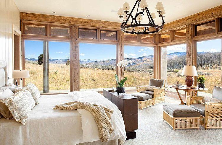 Aspen Residence by Sam Kachmar Architects