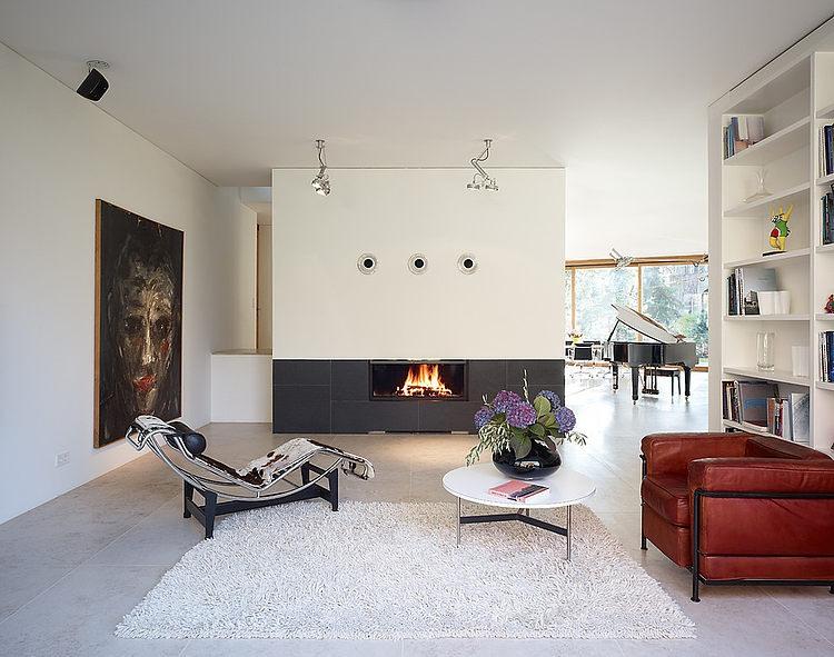 Berlin Residence by Gnädinger Architekten
