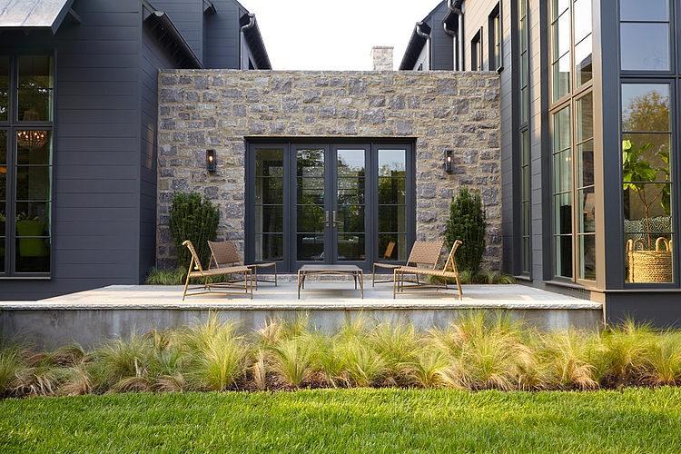 Modern Architecture Nashville nashville residencebonadies architects | homeadore